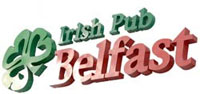 Киев. Ирландский паб Belfast / Белфаст