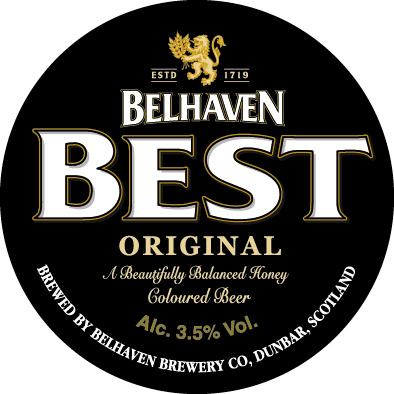 Пиво BELHAVEN BEST