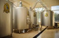 Bierstube - ресторан с пивоварней в Днепропетровске
