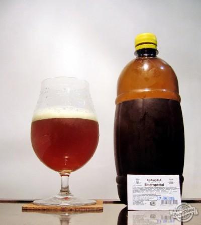 Дегустация Bierwelle Bitter Special