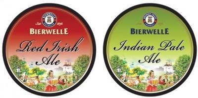 Новинки от черниговской пивоварни Bierwelle