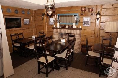 Обзор пивной ресторации Черный Поросенок