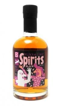 Mikkeller Spirits Black - пивные дистилляты от Mikkeller