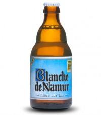 Акция на «Blanche de Namur» в Сильпо