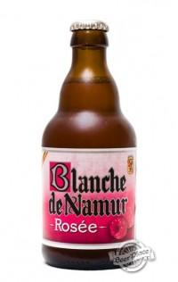 La Gauloise 10 и Blanche de Namur Rosée в Сильпо