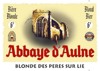Дегустация ADA Blonde des Pères 6