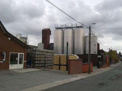 Бельгийская пивоварня Lefebvre