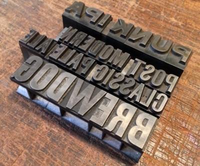 BrewDog кардинально меняет дизайн