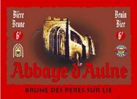Дегустация ADA Brune des Pères
