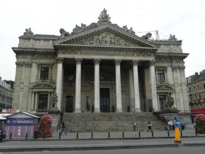 В Бельгии появится пивной храм