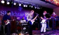 Музыкальные выступления в пабе Бровар
