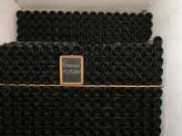 Cantillon будут выдерживать в брюссельском бомбоубежище