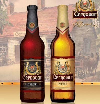 Акция на чешский Cernovar в Billa