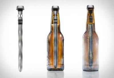 Chillsner - охладитель для бутылок
