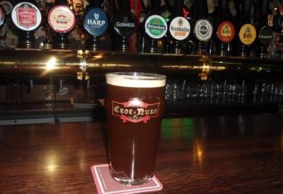 Chrismas Ale - сезонный сорт от ирландского паба To Dublin