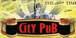 City Pub | Сити паб. Шулявка. Киев
