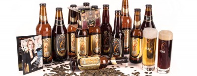 Core - новое австирийское пиво