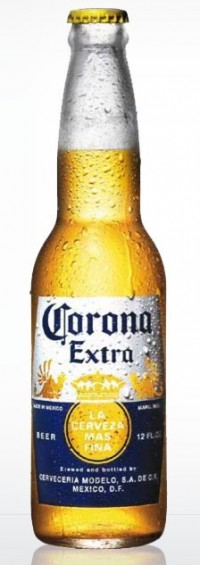 Акция на Pardubicky Taxisи Corona Extra в Fozzy