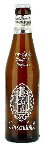 Акция на бельгийское и британское пиво в Сильпо