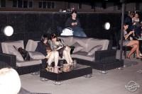 Открытие летней площадки в Космополите