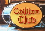 Бар, джаз-клуб Cotton Club. Киев