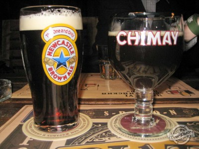 Краш-тест паба Beer Point на Подоле