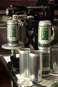 Краулеры - новый вид тары для пива с собой