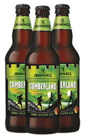 Cumberland Ale и Sneck Lifter в Сильпо