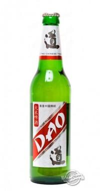 DAO Rice Beer - новинка от Sun InBev Ukraine