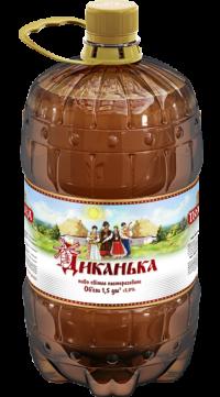 """Пиво """"Диканька"""" - новинка от полтавского пивзавода"""