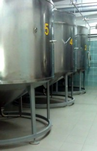 Дудляр - новая мини-пивоварня в Кировограде