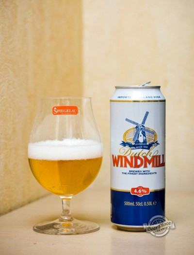 Дегустация пива Fahnen Bräu и Dutch Windmill