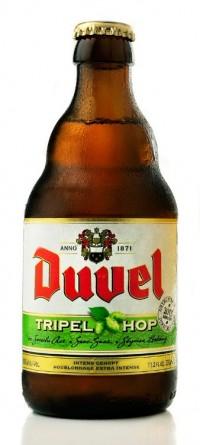 Бельгийские новинки от BeerShop.com.ua