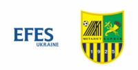 Efes Ukraine стала партнером ФК Металлист Харьков