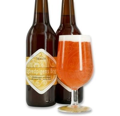 В Даниии воссоздали 3300-летнее пиво