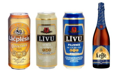 Акции на пиво в Еко-маркете