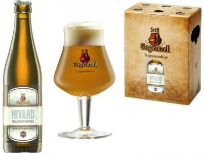 Nivard - новое траппистское пиво от аббатства Engelszell