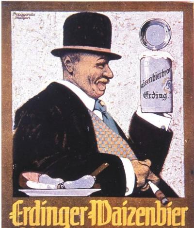 История пивоварни Erdinger Weissbräu
