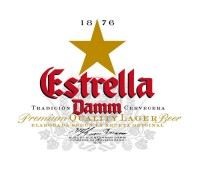 Дегустация Estrella Damm