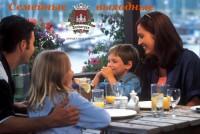 Семейные выходные и скидка по будням от ресторана Антверпен