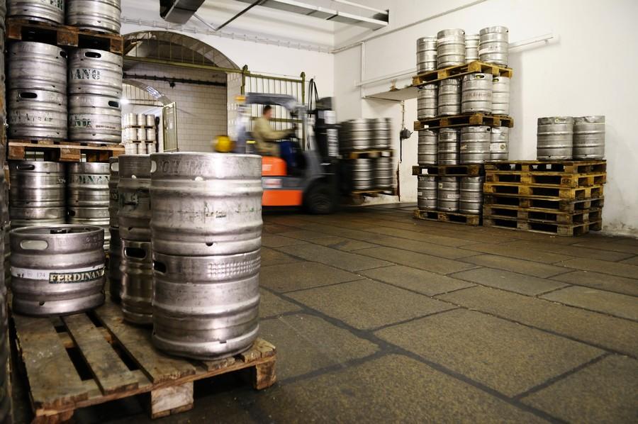 Чешские мини пивоварни для баров самогонный аппарат на войковской