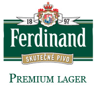 Дегустация пива Ferdinand Lezak svetly