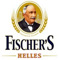 Дегустация пива Fischer's Hell