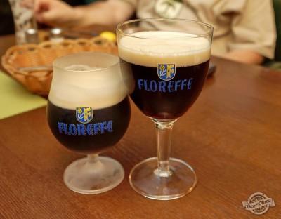 Дегустация Floreffe Double