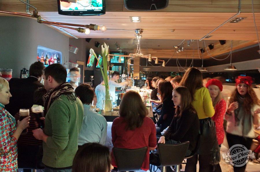 Открытие гастрономического бара FoodTourist | FOODTOURЇST | ФудТурист. Люди - они везде