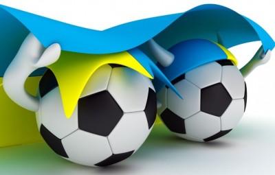 Футбольні трансляції в Славутич Шато