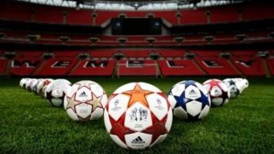 Лиге Чемпионов, Лига Европы и национальные чемпионаты в Славутич Шато