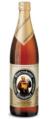 Акции на немецкое пшеничное пиво в МегаМаркете