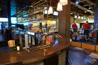 Обзор ресторана-пивоварни Фрау Роза