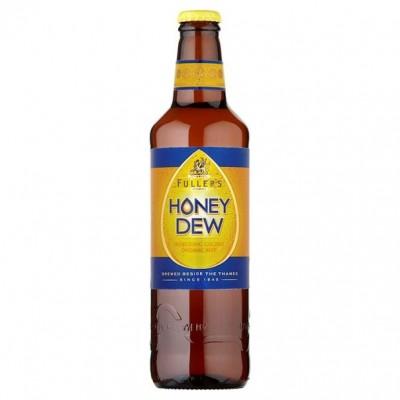 Акция на Fuller's Honey Dew в Metro